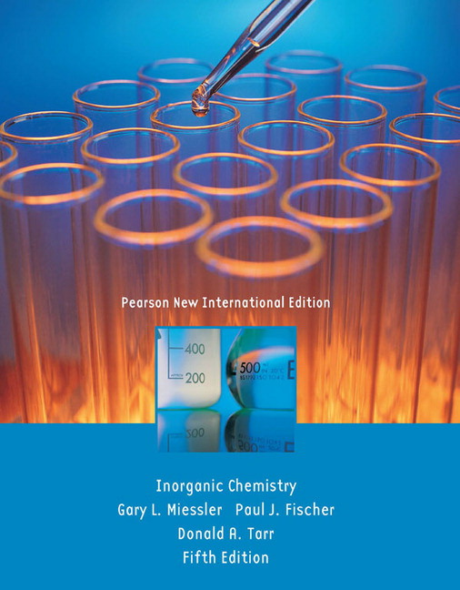 pearson inorganic chemistry pearson new international edition 5 rh catalogue pearsoned co uk