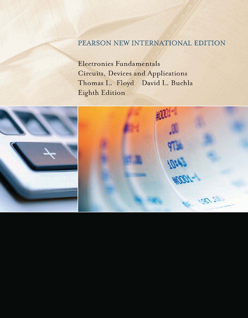 Pearson - Electronics Fundamentals: Pearson New International ...