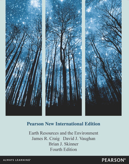 Pearson earth resources and the environment pearson new view larger cover earth resources and the environment pearson new international edition pdf fandeluxe Image collections