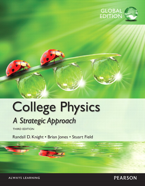 College physics knight 3rd edition ebook best deal gallery free pearson college physics a strategic approach global edition 3e view larger cover college physics a strategic fandeluxe Choice Image