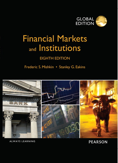 Pearson financial markets and institutions global edition 8e view larger cover fandeluxe Choice Image