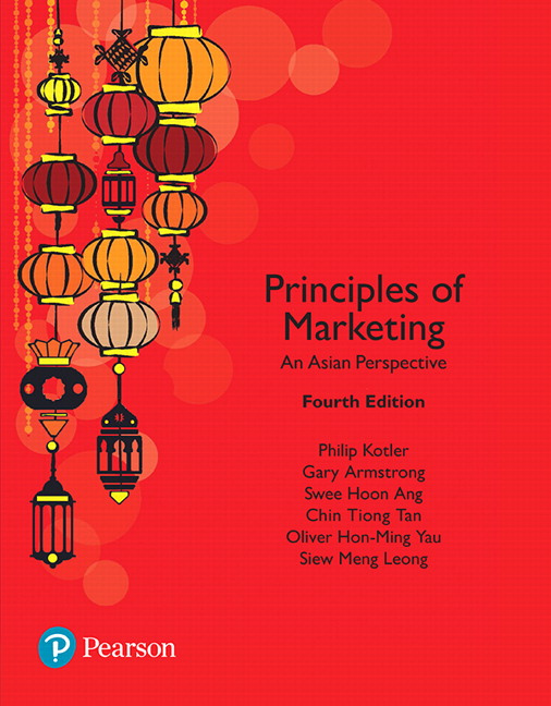 Pearson principles of marketing an asian perspective 4e view larger cover fandeluxe Image collections