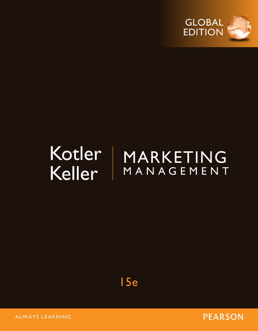 Pearson marketing management global edition 15e philip kotler view larger cover fandeluxe Images