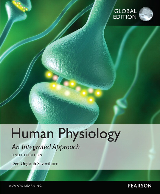 Pearson human physiology an integrated approach with masteringap view larger cover human physiology an integrated approach fandeluxe Images