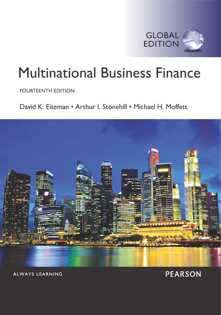 Pearson multinational business finance global edition 14e view larger cover multinational business finance fandeluxe Images