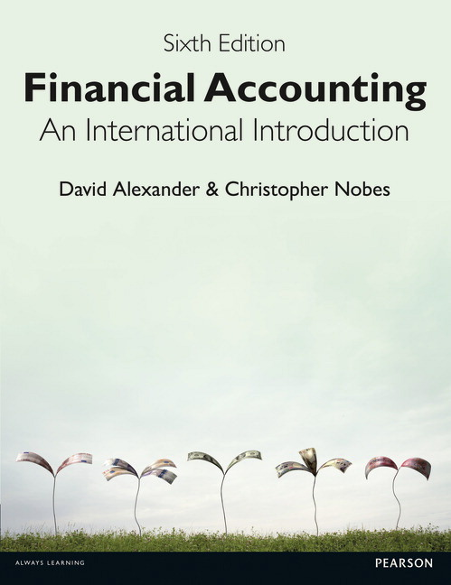 Pearson financial accounting 6th edition an international view larger cover financial accounting 6th edition an international introduction fandeluxe Choice Image