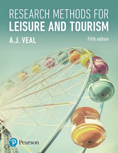 Pearson research methods for leisure and tourism 5e aj veal view larger cover fandeluxe Images
