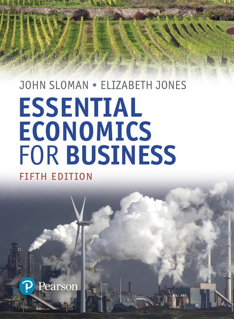 Pearson essential economics for business formerly economics and view larger cover fandeluxe Images