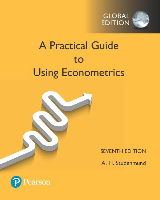 pearson using econometrics a practical guide global edition 7 e rh catalogue pearsoned co uk S 131 Instructor Guide S 131 Instructor Guide
