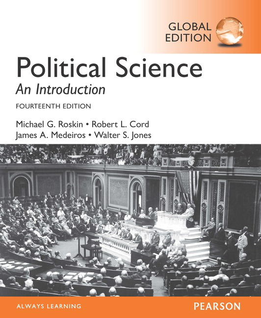 Pearson political science an introduction global edition 14e view larger cover fandeluxe Choice Image