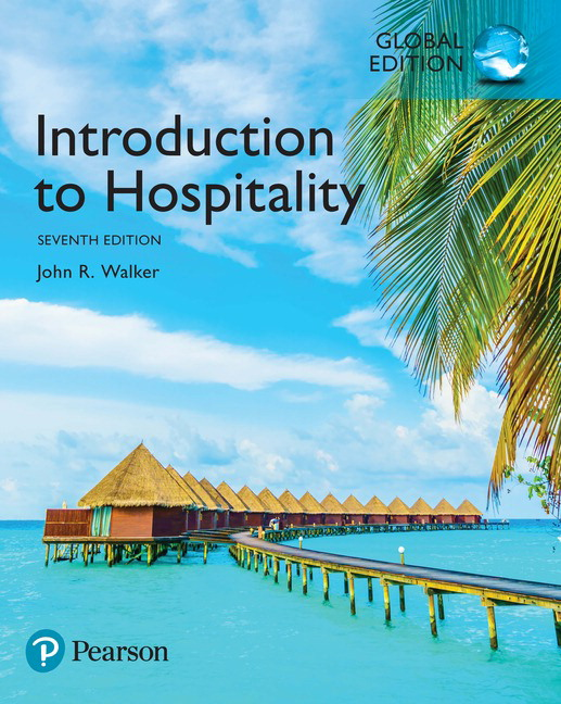 Pearson introduction to hospitality global edition 7e john r view larger cover introduction to hospitality fandeluxe Gallery