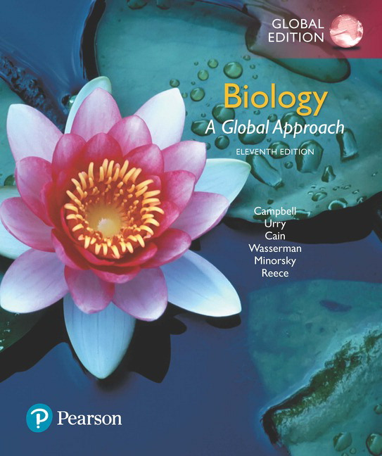 Pearson biology a global approach global edition 11e neil a view larger cover fandeluxe Images