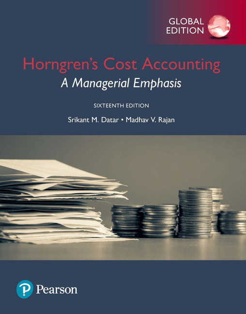 Pearson horngrens cost accounting a managerial emphasis global view larger cover horngrens cost accounting a managerial emphasis global edition fandeluxe Image collections