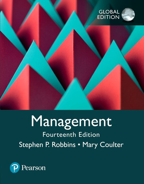 Pearson management global edition 14e stephen p robbins view larger cover fandeluxe Images
