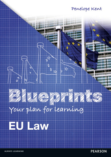 Pearson blueprints eu law penelope kent view larger cover malvernweather Image collections