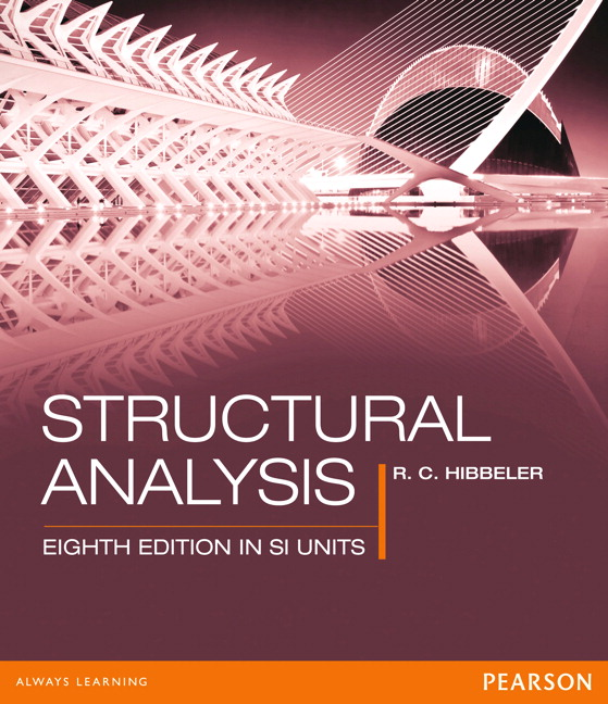 pearson structural analysis si 8 e rh catalogue pearsoned co uk Mechanical Structure Frame Structure