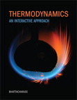 Thermodynamics: An Interactive Approach, 1/e/e