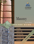 Masonry Level 3 Trainee Guide, 3/e/e