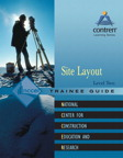 Site Layout Level 2 Trainee Guide, 1/e/e