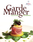 Garde Manger: Cold Kitchen Fundamentals, 1/e [book cover]