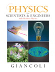 Physics for Scientists and Engineers with Modern Physics, 4/e [book cover]