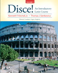 Disce! An Introductory Latin Course, Volume 1, 1/e [book cover]