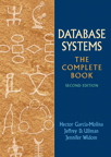 Database Systems: The Complete Book, 2/e/e