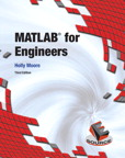 MATLAB for Engineers, 3/e/e