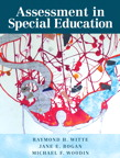 Assessment in Special Education, 1/e/e