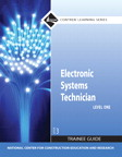 Electronic Systems Technician Level 1 Trainee Guide, 3/e/e