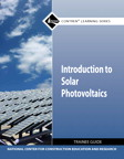 Introduction to Solar Photovoltaics TG module, 1/e/e