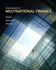 Fundamentals of Multinational Finance, 4/e/e