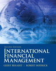 International Financial Management, 2/e/e