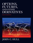 Options, Futures, and Other Derivatives, 8/e/e