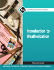 Introduction to Weatherization TG module, 1/e/e