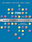Basic Business Statistics, 12/e/e