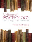A History of Psychology: From Antiquity to Modernity, 7/e/e
