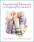 International Monetary & Financial Economics, 1/e/e