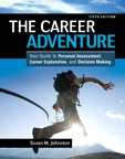 Career Adventure: Your Guide to Personal Assessment, Career Exploration, and Decision Making, 5/e [book cover]