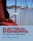 Electrical Engineering: Concepts and Applications, 1/e [book cover]