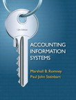 Accounting Information Systems, 12/e/e