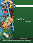 Electrical Level 2 Trainee Guide, 2011 NEC Revision, 7/e/e