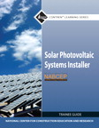 Solar Photovoltaic Systems Installer Trainee Guide, 1/e/e