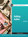 Building Auditor Level 2 Trainee Guide, 1/e/e