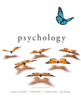 Psychology, Second Canadian Edition, 2/e [book cover]