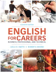 English for Careers: Business, Professional and Technical, 11/e/e