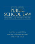 Public School Law: Teachers' and Students' Rights, 7/e/e