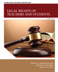 Legal Rights of Teachers and Students, 3/e/e