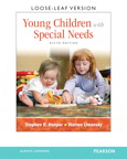 Young Children With Special Needs, Loose-Leaf Version, 6/e/e