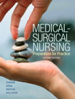 Medical-Surgical Nursing, 2/e [book cover]